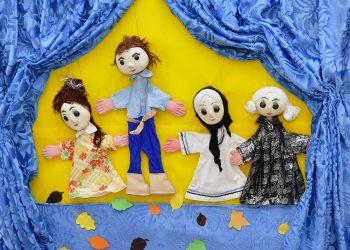 teatru copii - evenimente copii - sfatulparintilor.ro - pixabay_com