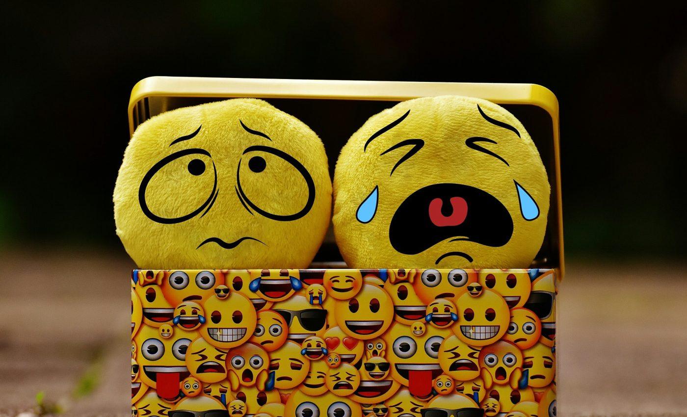 Afla Ce Efect Au Emotiile Negative Asupra Sanatatii Tale