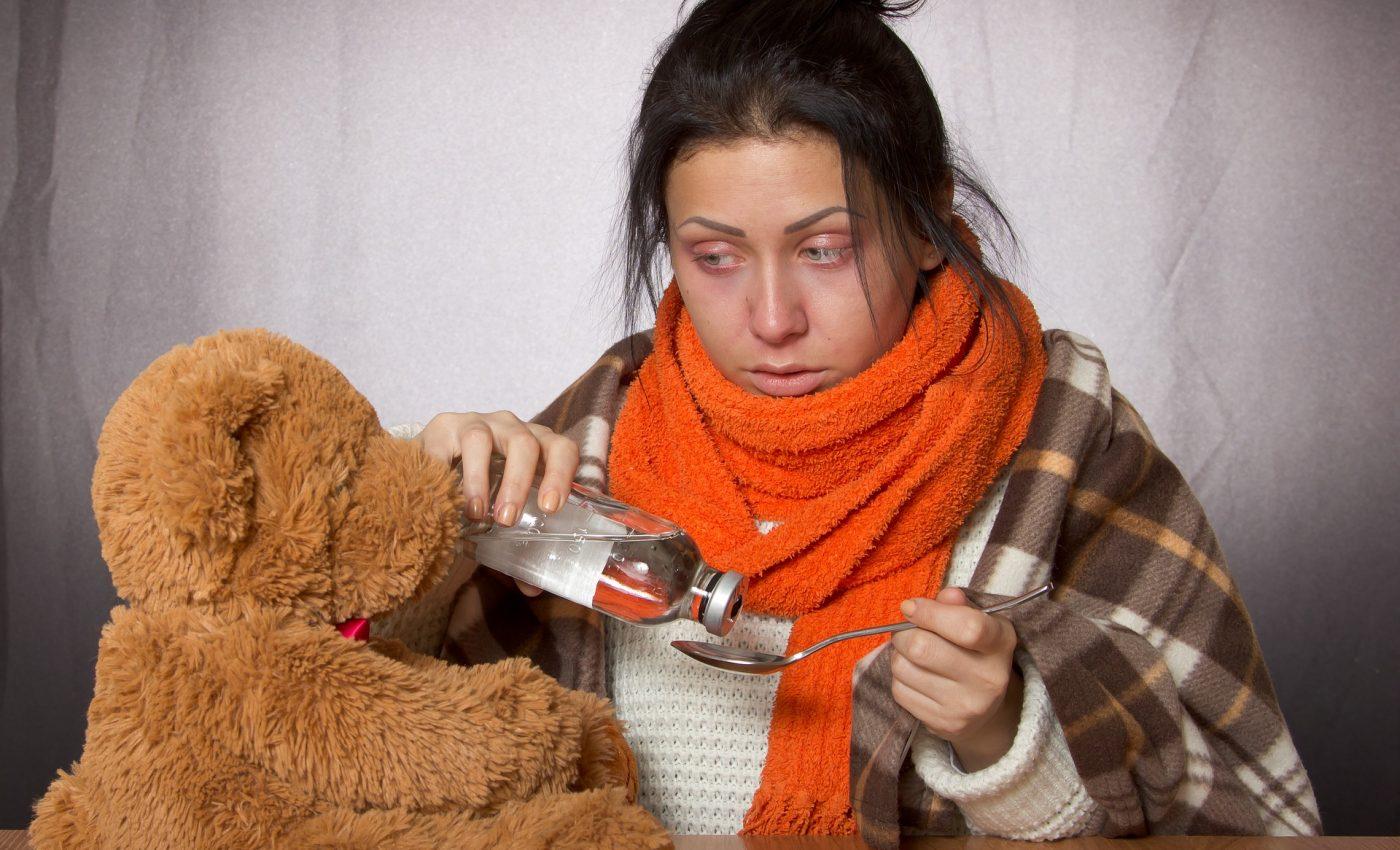 simptome gripa - sfatulparintilor.ro - pixabay_com - girl-2171052_1920