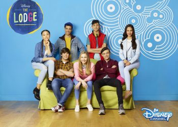 the lodge, disney channel