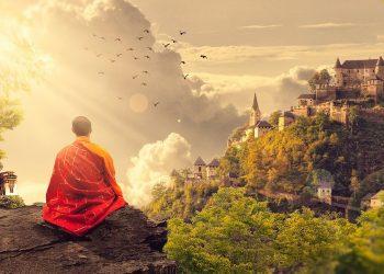 Tehnici de meditație - sfatulparintilor.ro - pixabay_com - buddhism-2214532_1280