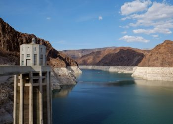The Hoover Dam - sfatulparintilor.ro - pexels-photo-30616