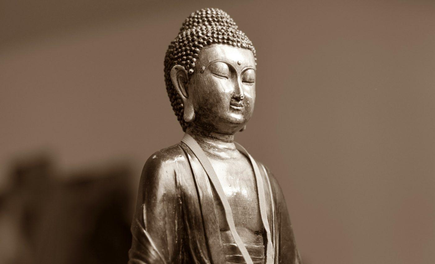 secrete budiste