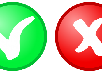 DA - NU - sfatulparintilor.ro - pixabay - com - button-32259_1280