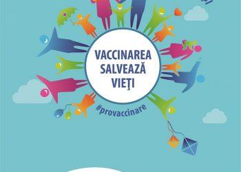 Vaccinarea Salveaza Vieti
