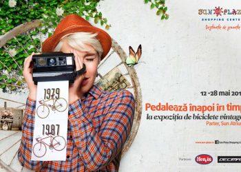 Vizual Expoziție Biciclete Vintage