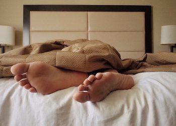 pozitia in care dormi
