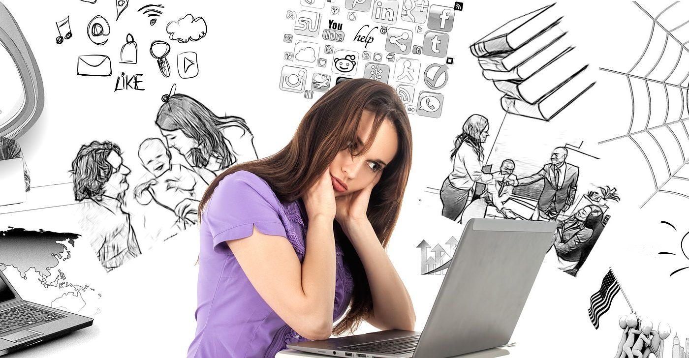 sa nu faci la birou - sfatulparintilor.ro - pixabay_com - woman-1733881_1920