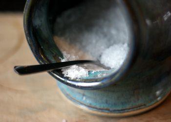 Sare de mare sau sare de masa