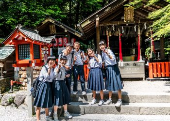 scoala japonia - sfatulparintilor.ro - pixabay_com - japan-1433874_1920