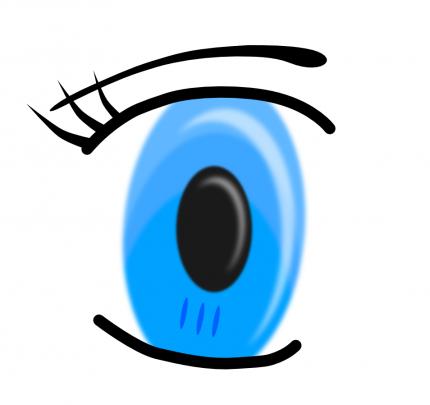 sprancene subtiri - sfatulparintilor.ro - pixabay_com - eyes-310576