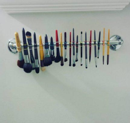 uscare pensule