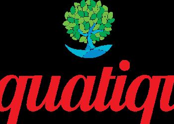 Logo Aquatique fara tagline