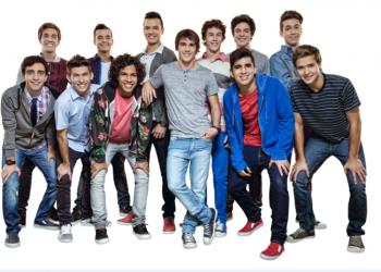 """Disney Channel anunta premiera unui nou serial produs in America Latina intitulat """"11"""", in care pasiunea pentru fotbal este principalul ingredient."""