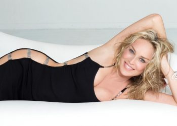 Sharon Stone - fb