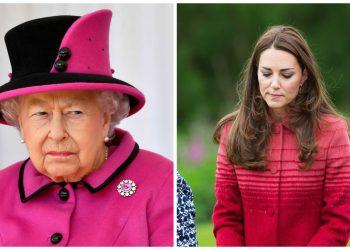 regina i-a interzis ducesei