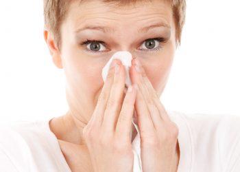De ce curge sange din nas