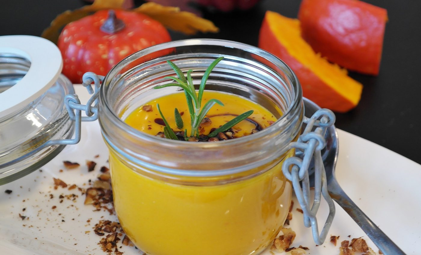 Cura de detoxifiere - sfatulparintilor.ro - pixabay_com - pumpkin-soup-1753618_1920