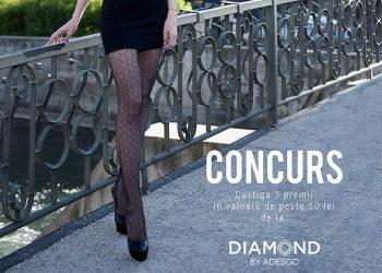 concurs diamond by adesgo