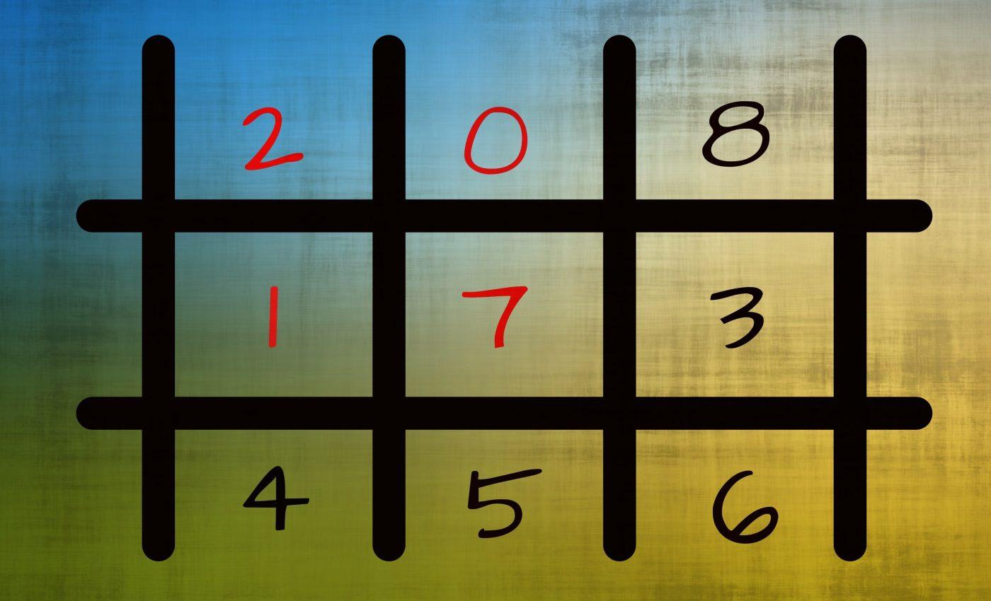 anul nasterii cifre - sfatulparintilor.ro - pixabay_com - calendar-1932806