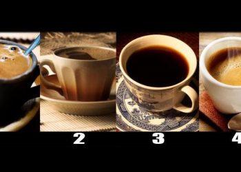 Alege o cafea