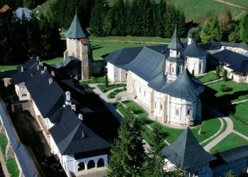 manastiri din Romania - sfatulparintilor.ro - wikipedia - Putna