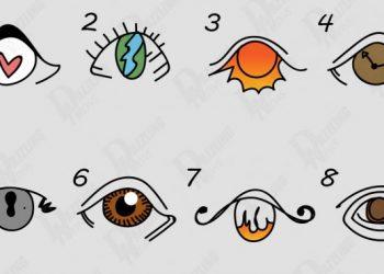 test ochi