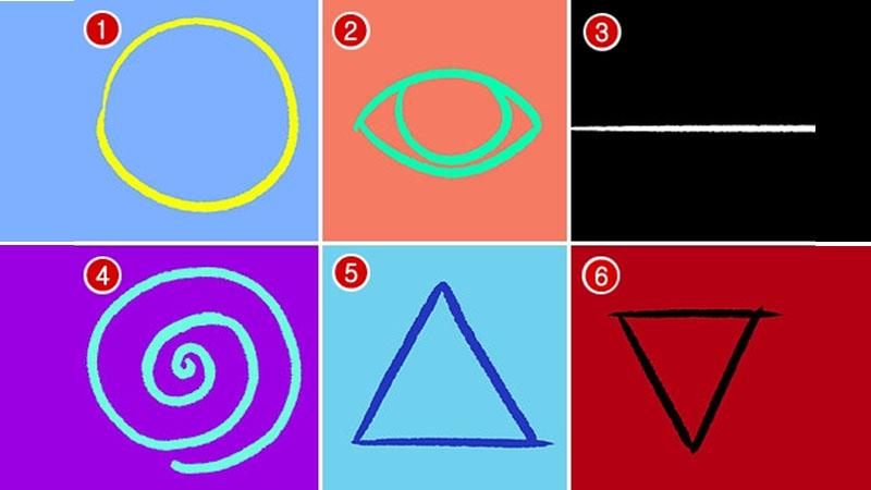 test simbol