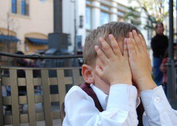 efectele TOXICE ale rusinii la copii