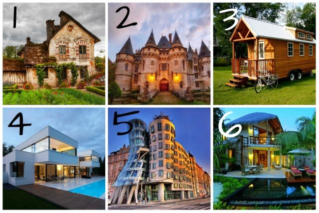Alege-ti casa visurilor tale