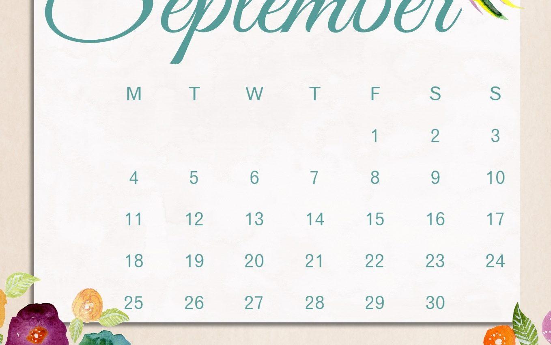 calendar septembrie - sfatulparintilor.ro - pixabay_com - september-2634626