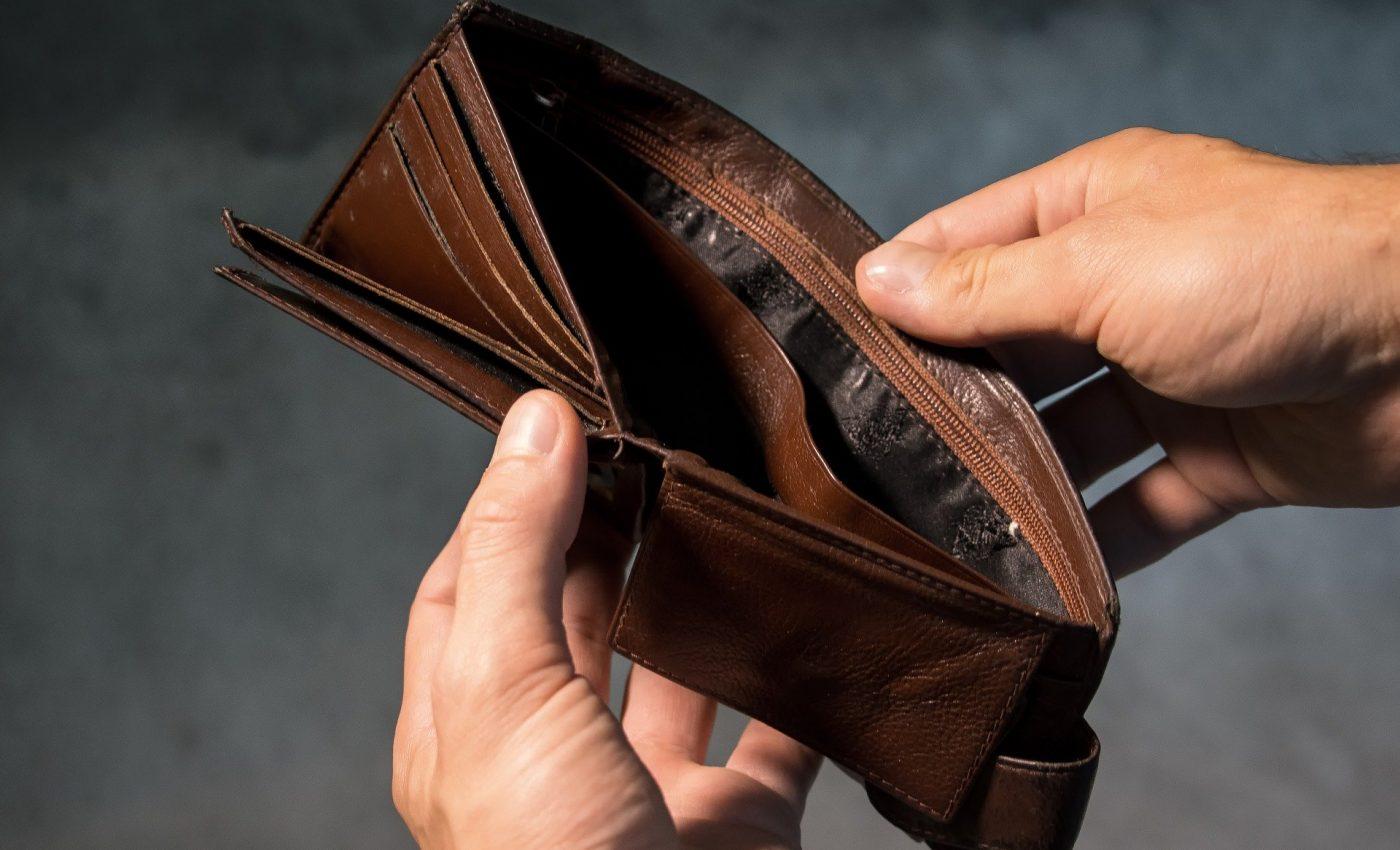 greseli care te fac sa pierzi bani