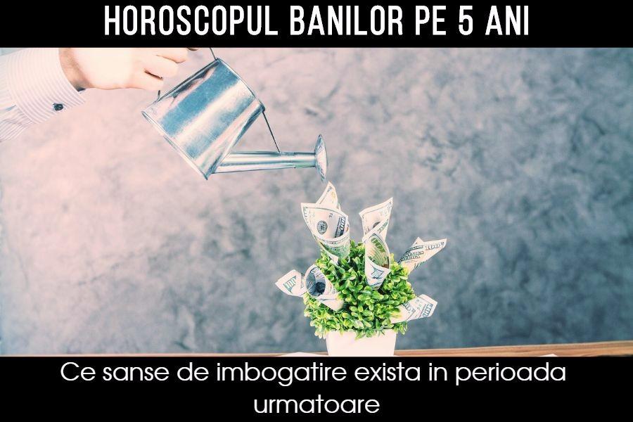 horoscopulbanilor