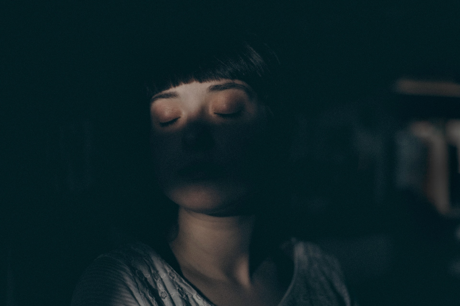 Efectele devastatoare ale privarii de somn