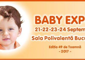 BABY EXPO - Expozitie pentru Mamici si Bebelui - Facebook