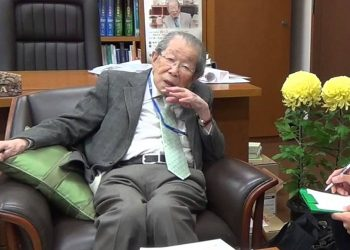 Doctor_Shigeaki_Hinohara