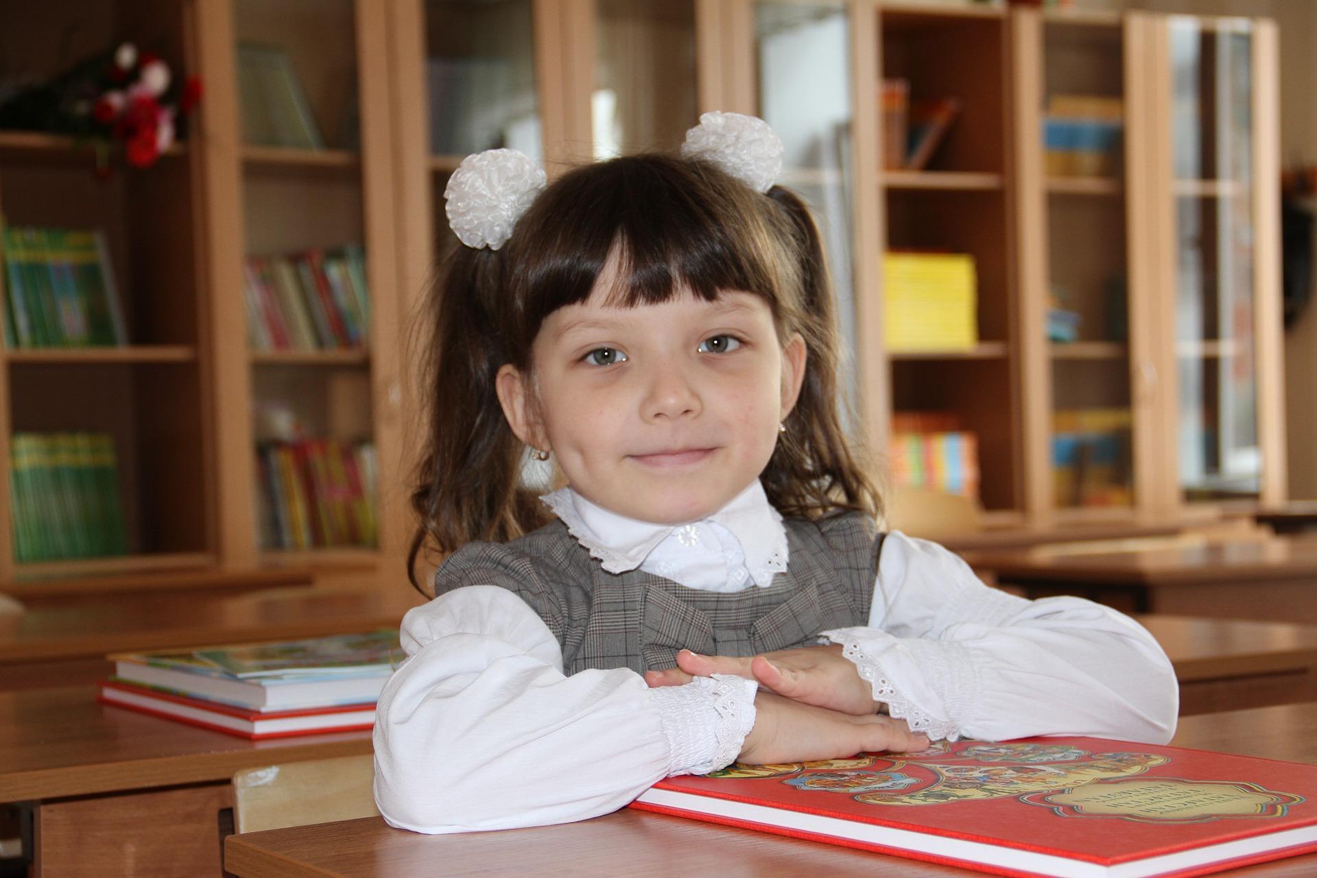 anul scolar 2018-2019 sfatulparintilor.ro - pixabay_com - schoolgirl-990795_1920