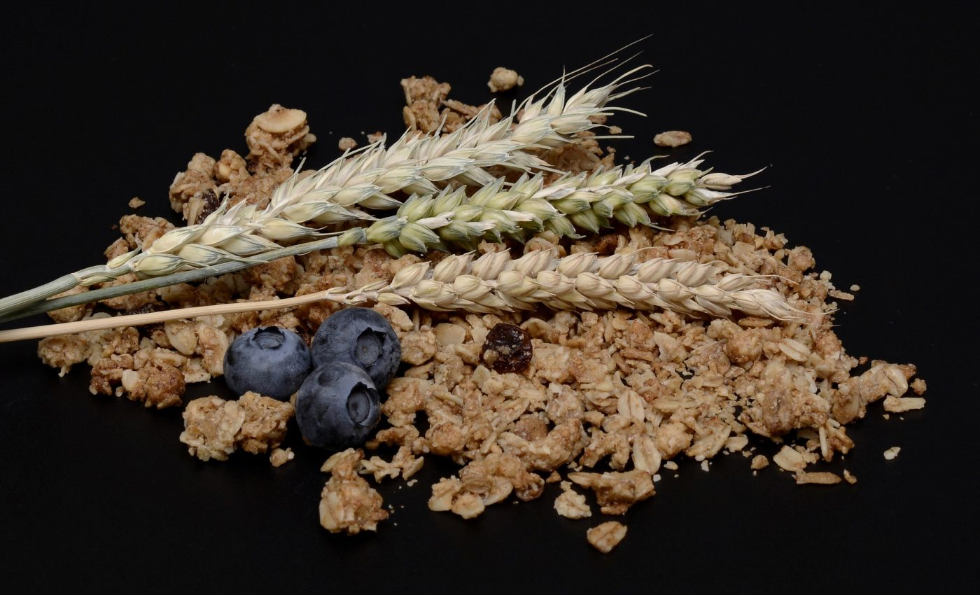 cereale - granola - sfatulparintilor.ro - pixabay_com - muesli-2476372_1920
