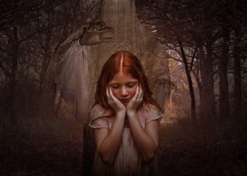 frici ale copiilor