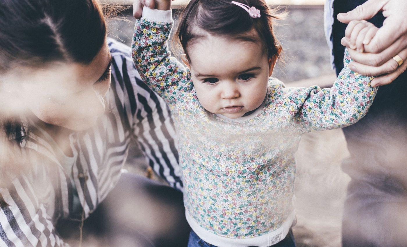 Cum sa castigi increderea copilului tau