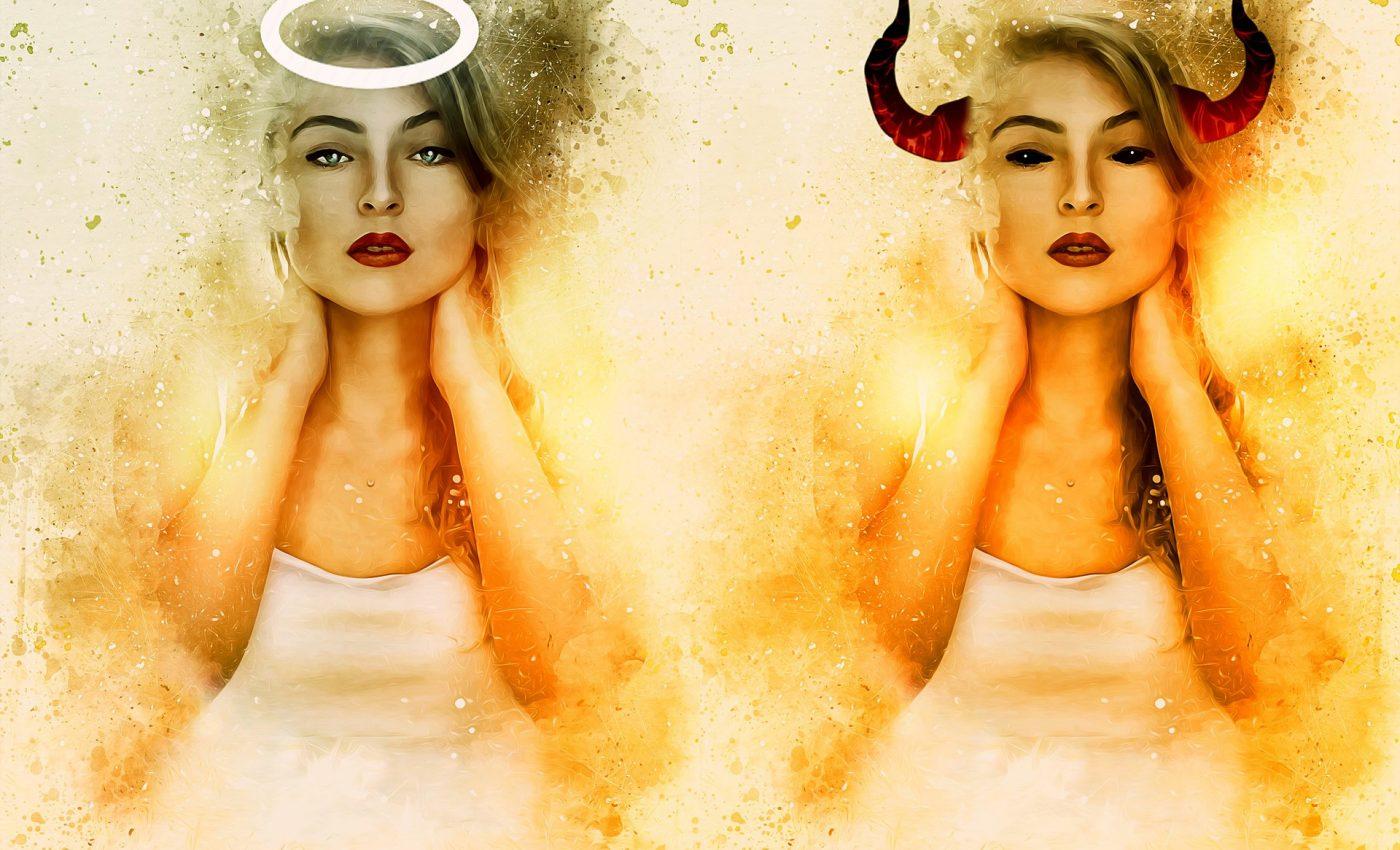 Zodiile de la ingeri la demoni - sfatulparintilor.ro - pixabay_com - angel-2693196_1920