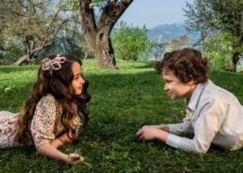 Alessia Tofan si Marcel Iures Credit foto Adi Marineci