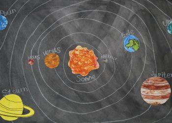 mercur planete - sfatulparintilor.ro - pixabay_com - chalk-drawing-381126_1920