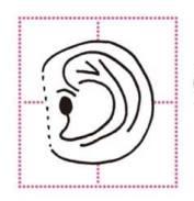 Urechi rotunde