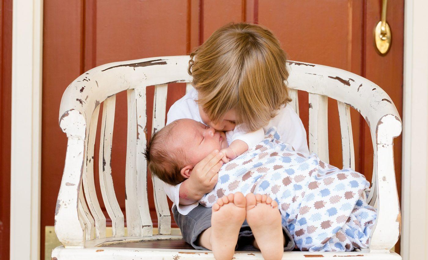 bebelusi fratiori - sfatulparintilor.ro - pixabay_com - brothers-457234_1920