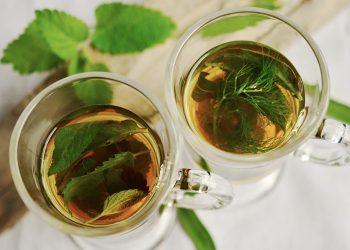 ceai care taie pofta de mancare