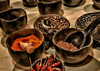 condimente - sfatulparintilor.ro - pixabay_com - spice-370114_1920