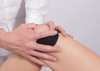 durerea la genunchi