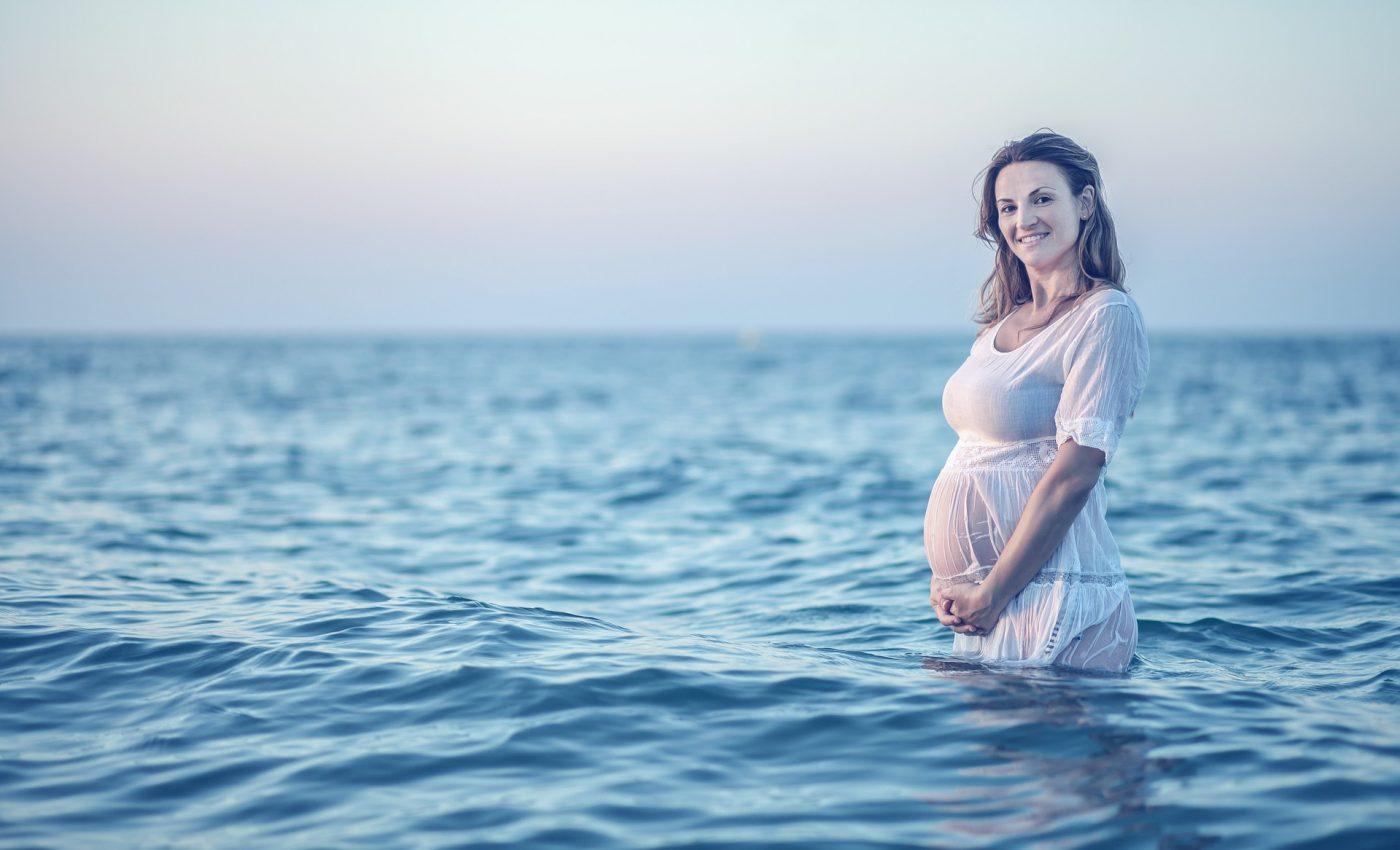 lucruri ciudate despre sarcina