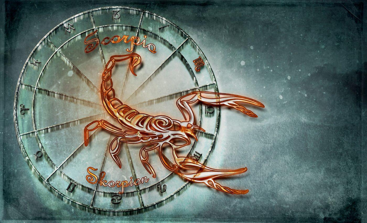 scorpion - zodiac - horoscop - sfatulparintilor.ro - pixabay_com - scorpio-2689945_1920